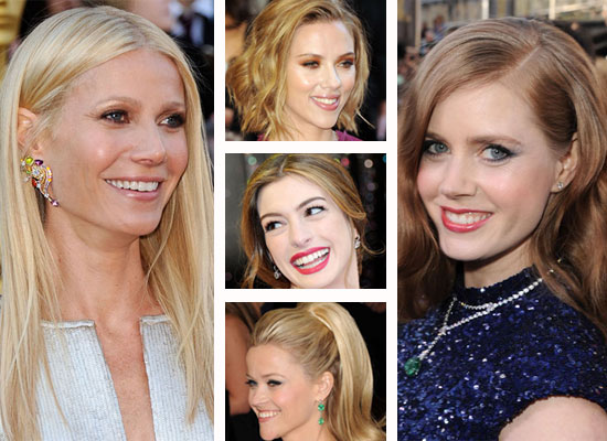 2011 Oscars Hair: The Stylists' Secrets Behind the Styles!