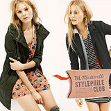 Madewell Stylephile Club Delivers to Your Door