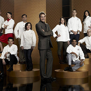 Top Chef Masters Season 3 Chefs