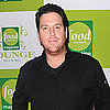 Scott Conant of Food Network's Chopped Doesn't Hate Red Onions