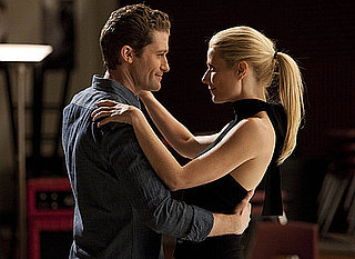 "New Pictures From Glee Episode ""Sexy"" With Gwyneth Paltrow"