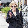 Pictures of Reese Witherspoon Smiling and Running Errands in LA