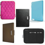iLuv iPad 2 Cases and Sleeves