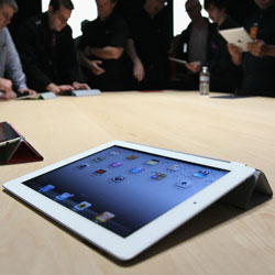 iPad 2 Opinions and Reviews