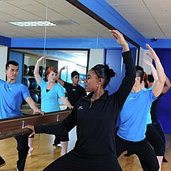 BodyFi Pilates, TRX, Barre, and Core Classes in San Francisco&#039;s Financial District