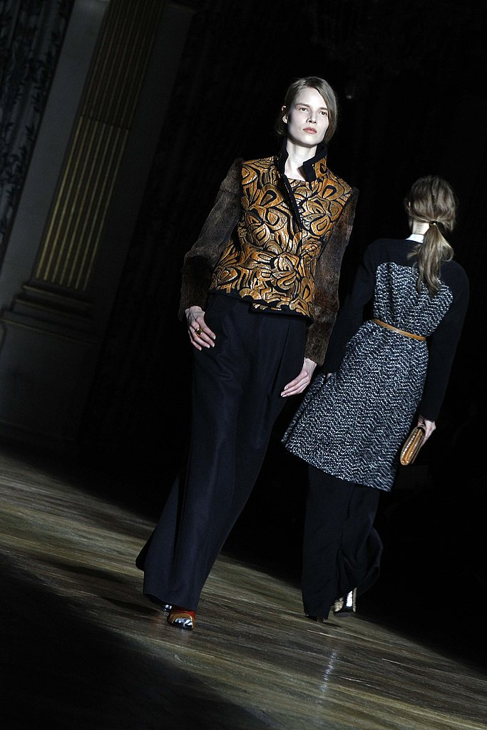 Dries Van Noten Fall 2011