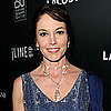 Diane Lane to Play Superman's Mom