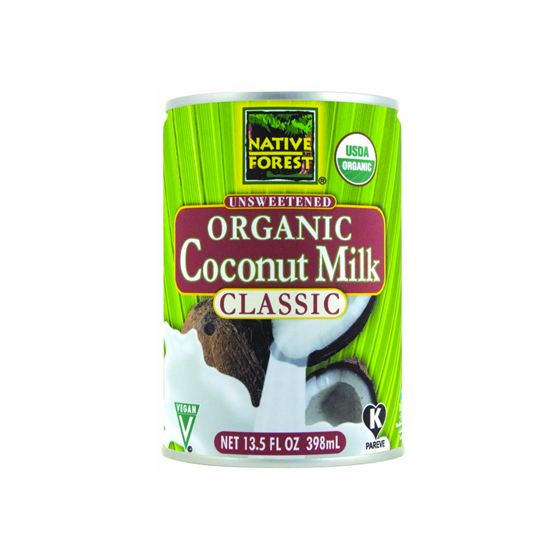 Coconut Milk