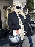 Jessica Simpson Boldly Steps Out to Tackle Non-X Factor Duties