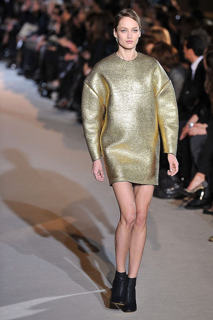 Stella McCartney Fall 2011