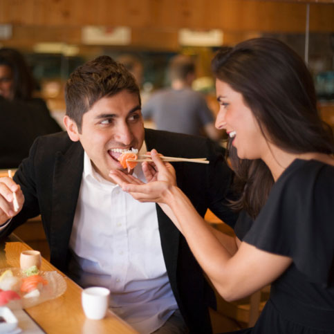 FoodieRegistry Allows Couples to Register For Restaurant Meals