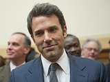 Ben Affleck Speaks Out in Congress on Behalf of Women and Kids in the Congo