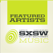 Free SXSW iTunes Playlist