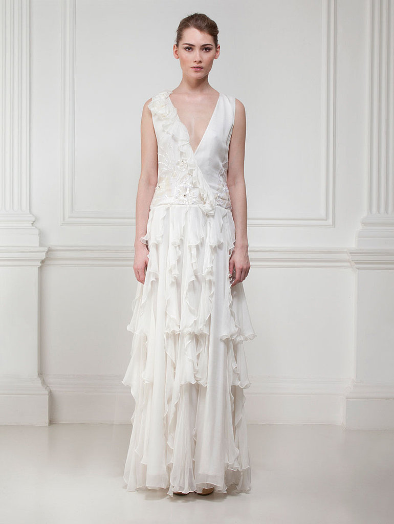 Check Out Matthew Williamson's New Bridal Collection Lookbook!