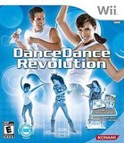 DanceDance Revolution