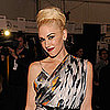 Gwen Stefani Covers Elle UK April 2011: Discusses Fitness and Exercise