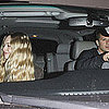 Pictures of Amanda Seyfried and Ryan Phillippe at Dinner in LA