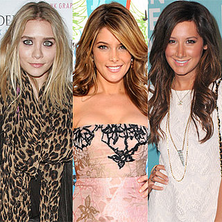 Test Your Knowledge of Famous Ashleys — Olsen, Greene, and Tisdale!