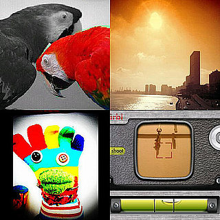 Fun Android Camera Apps
