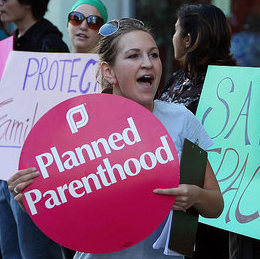 Senate Votes Against Defunding Planned Parenthood