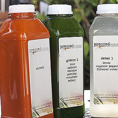 Organic Juice Bars in Los Angeles