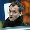 Pictures of Jude Law Back in London Following His Trip to Carnival