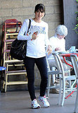 Selma Blair Preps to Welcome and Possibly Exploit Her Baby
