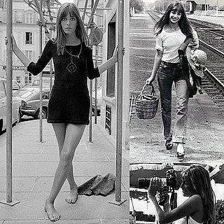 Jane Birkin Inspires Spring Shopping For Easy Breezy Basics
