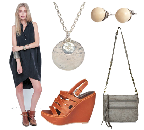Conscious Shopping: Five Eco-Friendly and Completely Chic Pieces