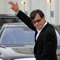 SugarSugar's Open Letter to Charlie Sheen