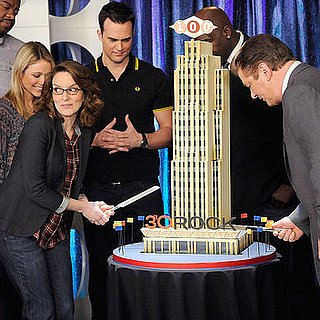 30 Rock Celebrates 100 Episodes