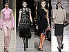 Top Ten Catwalk Shows From 2011 AW Paris Fashion Week