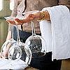 How to Clean Expensive Wine Glasses