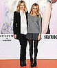 Pictures of Sienna Miller and Savannah Miller at Their Twenty8Twelve Fashion Launch