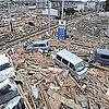 How to Donate Money Toward Japan's Earthquake Disaster