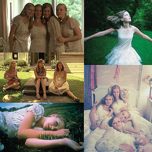 Spring Outfit Inspiration From The Virgin Suicides