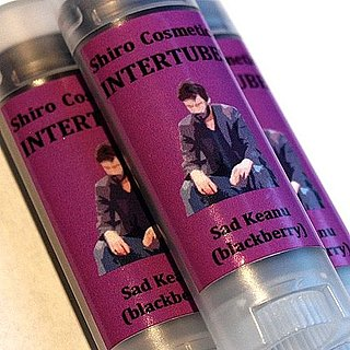 Sad Keanu Meme Gets Made Into a Lip Balm