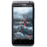 Verizon ThunderBolt 4G Launch