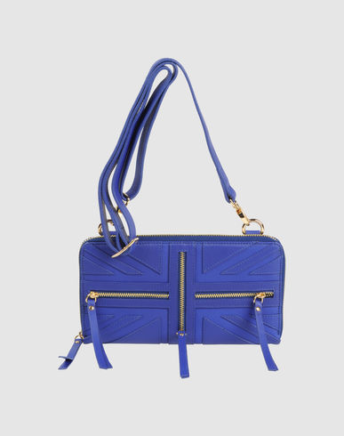 This JC de Castelbajac Bag ($195) is ideal for those looking for a little pop — without going over the top.
