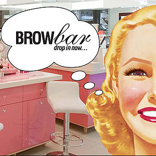Benefit Brow Bars Give Free Brow Arch on Your Birthday!