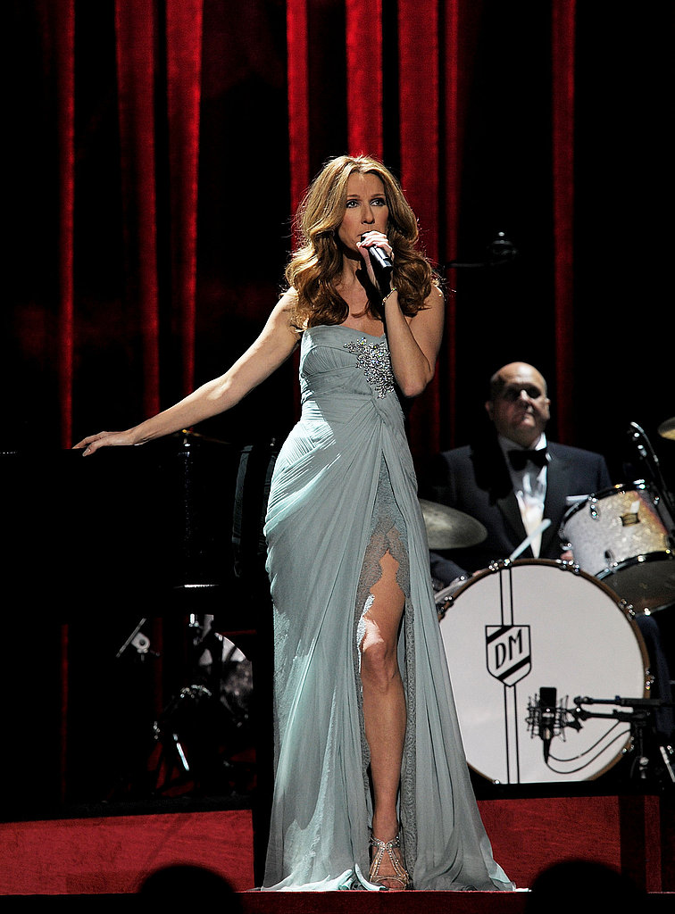 Celine Dion: Still Rocking