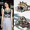Pamela Love Designs Jewelry Collection For Topshop 2011-03-16 10:32:05