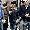 Joe Jonas and Ashley Greene Break Up