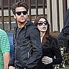 Pictures of Ashley Greene and Jared Followill Together in NYC on St. Patrick&#039;s Day