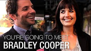 Video of I'm a Huge Fan Bradley Cooper For Limitless