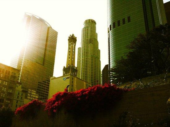 Downtown Los Angels