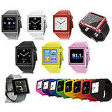 iPod Nano Wristband Cases (Various)