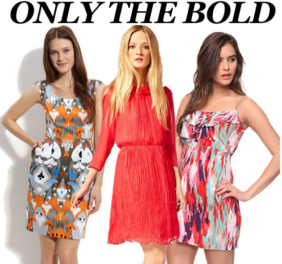 Need Now: 20 Bold Spring Pieces That Will Brighten Up Your Closet