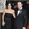 "Courteney Cox Says David Arquette's ""So Cute"" in a Scream 4 Interview"