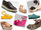 Trend Alert: Flatforms! Shop The Latest Shoe Trend Creepers Online